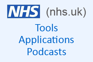NHS Choices apps